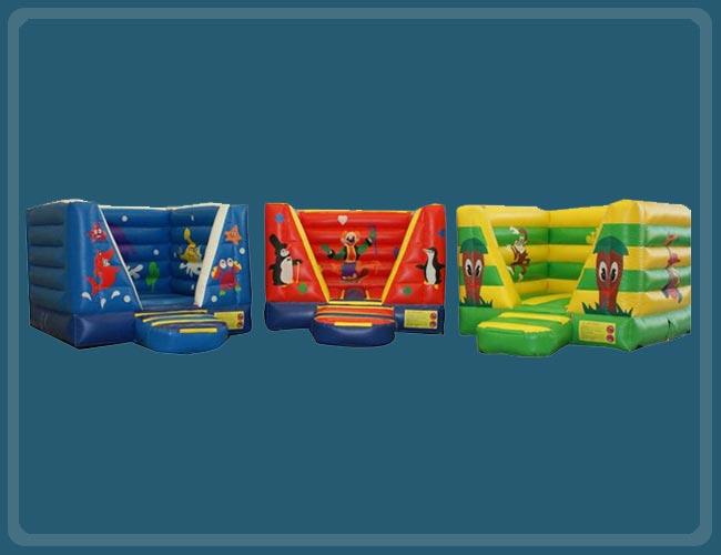 Animation pour tous i organisation de f tes adultes et enfants - Prix chateau gonflable ...